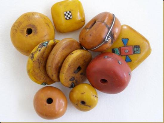 Камни для изготовления бижутерии